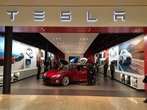 Tesla Aix En Provence : tesla le premier service center fran ais est ouvert blog automobile ~ Medecine-chirurgie-esthetiques.com Avis de Voitures