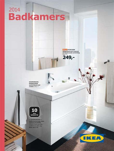 Lade Per Il Bagno by 3 Range Brochure Bathroom Nl By Ikea Catalog Issuu