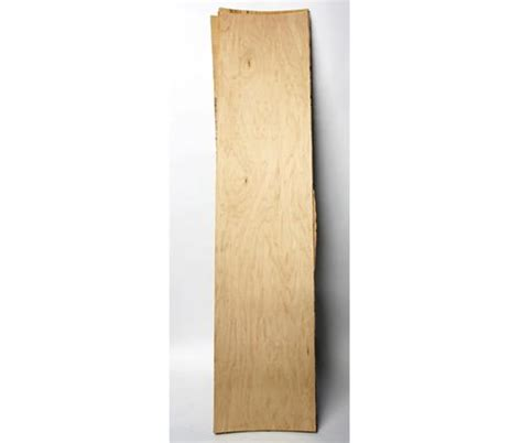 blank longboard decks australia blank 7 ply longboard skateboard deck make your own