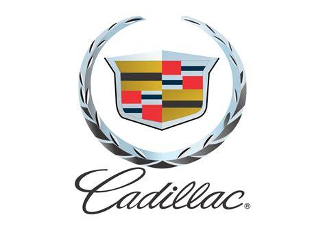 logo cadillac cadillac logo vector format cdr ai eps svg pdf png