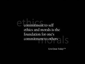 Top 25+ best Ethics quotes ideas on Pinterest | Ethics ...