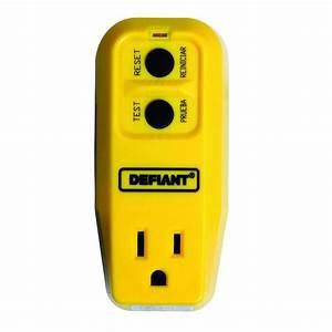 Defiant Plug