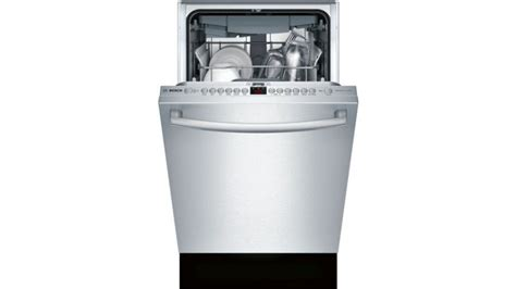 series  special application bar handle dishwasher