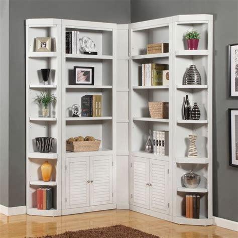 kitchen cabinets pine the 25 best white corner bookcase ideas on 3170