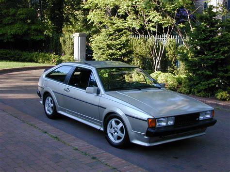 Volkswagen Scirocco Modification by 96969 1987 Volkswagen Scirocco Specs Photos Modification