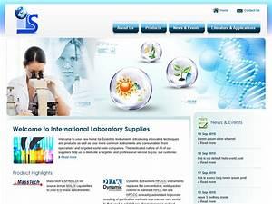 International Laboratory Supplies