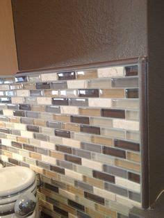 kitchen backsplash edges 1000 images about schluter on tile 2210