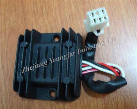 Buy Voltage Regulator Rectifier (5 Wire