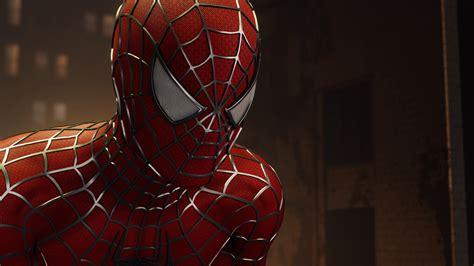 spider man  hd jeu capture decran apercu