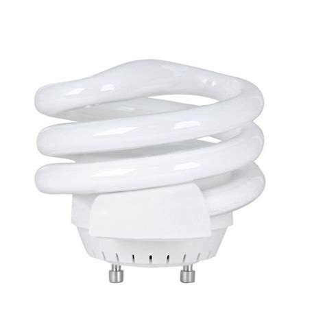 feit electric 75w equivalent soft white 2700k spiral