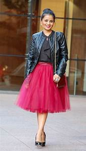 I Dress Up : how to wear a tulle skirt archives love playing dressup ~ Orissabook.com Haus und Dekorationen
