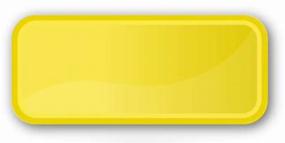 Yellow Label Rectangle Shapes Labels Rectagle Blanks