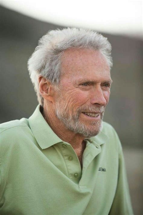 The Clint Fame Eastwood Actor