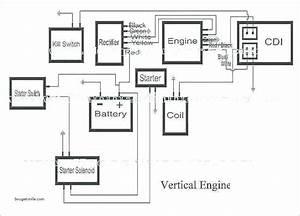 Loncin 50cc Wiring Diagram