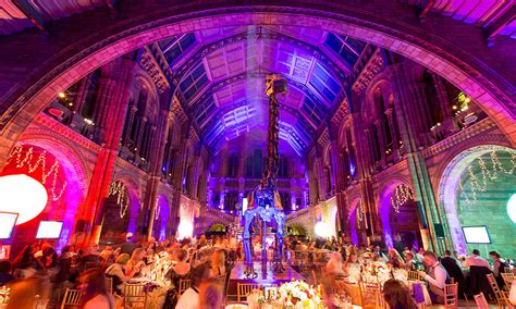 christmas party venues oxford office the history museum 2018 office