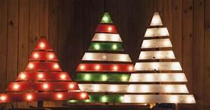 Weihnachtsbaum Selber Bauen : weihnachtsbaum aus nur 1 palette basteln 44 ideen ~ Orissabook.com Haus und Dekorationen