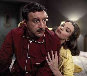 First Versions: The Pink Panther (film)