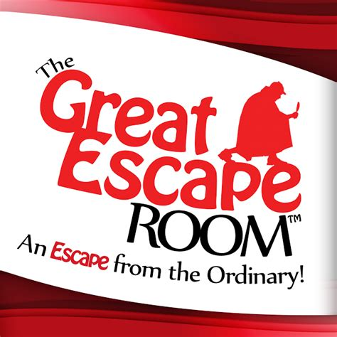 great escape room check availability