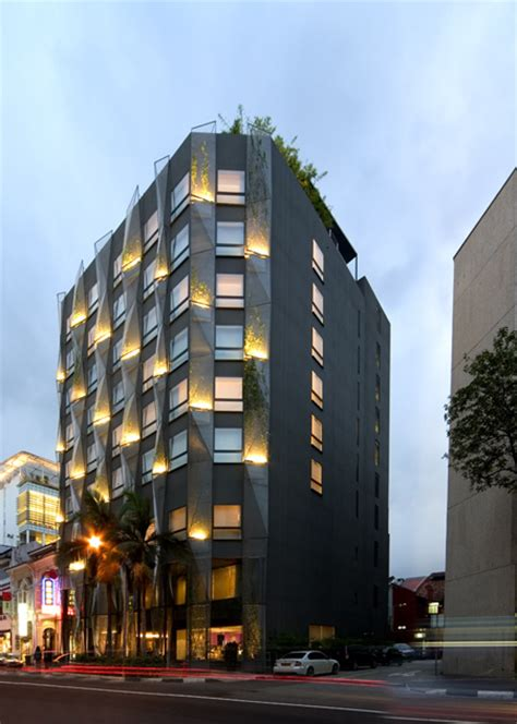 naumi hotel modern hotel in singapore live home decor