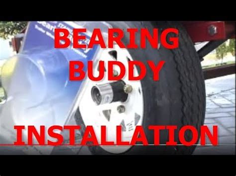Bearing Buddy For Harbor Freight Boat Trailer by Harbor Freight Utility Trailer Assembly Part 2 Fabrica