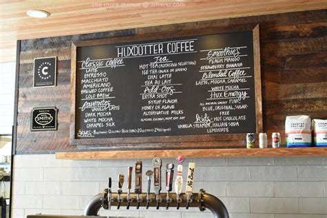 Stay strong, safe and healthy. Online Menu of Huxdotter Coffee Restaurant, North Bend, Washington, 98045 - Zmenu
