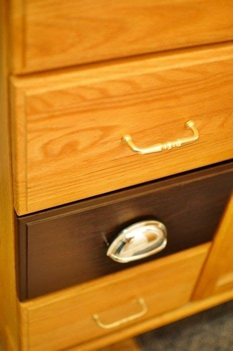 honey oak wooden  laminate cabinets  furniture