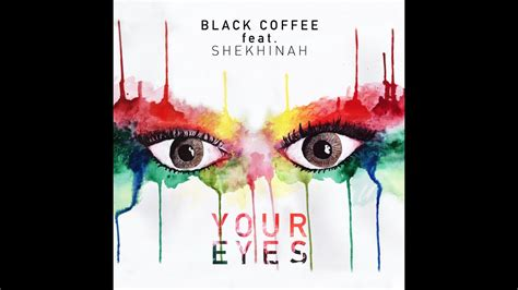 DOWNLOAD: VIDEO: Black Coffee - Your Eyes ft. Shekhinah ...