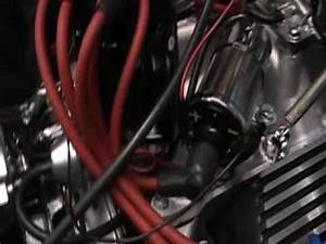 How To Set Your Ford Distributor Timing