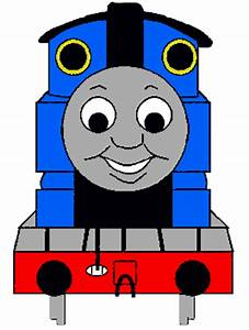 thomas and friends thomas the tank engine paper craft With thomas the tank engine face template