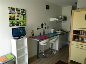 Aménagement D Un Garage En Studio : travaux d 39 am nagement d 39 un garage en appartement nieul ~ Premium-room.com Idées de Décoration