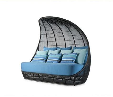 Voyage Bed by Cocoon Bed Design Voyage Bed By Kenneth Cobonpue