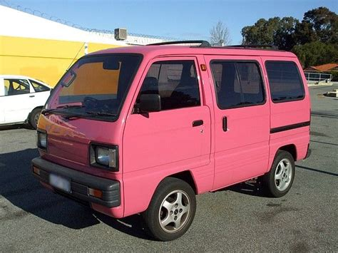 Suzuki Small Cars by Suzuki Carry Ride Suzuki Carry Small Cars Vans