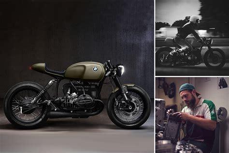 18 Best Custom Motorcycle Builders