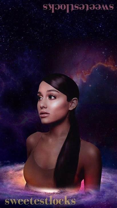 Wallpapers Sweetener Ariana Grande