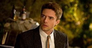 Topher Grace Joins Cast of Christopher Nolan's Interstellar