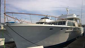 Stephens Aftcabin Motoryacht boat for sale from USA