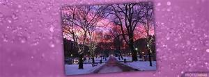 Winter Sunset F... Winter Sunsets Quotes