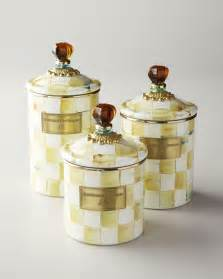 copper canister set kitchen decorative kitchen canisters and jars