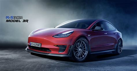 31+ Body Material Of Tesla 3 Gif