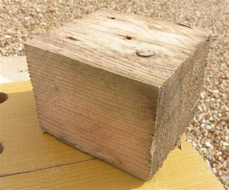 fabriquer le en bois fabriquer un bougeoir en bois bricolage shevarezo