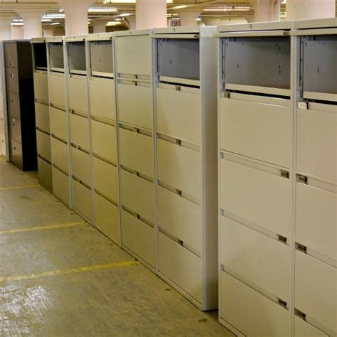 used lateral file used 5 drawer lateral file cabinets office furniture