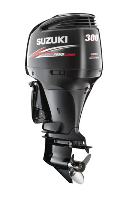 Suzuki 4 Stroke Outboard by Boat Listing Suzuki 300hp Light Weight 4 Stroke Outboard