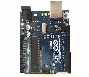 Arduino Uno Pin Diagram  Specifications  Pin Configuration