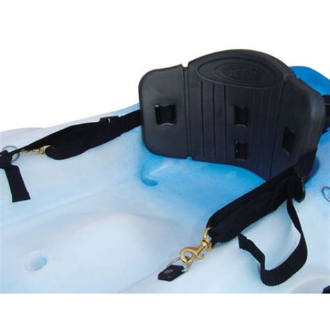 siege rtm vente en ligne de dosseret pour kayak et dossier kayak