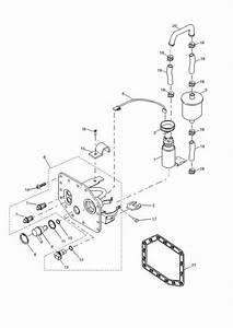T1240868 - Triumph Connector  Fuel Line  Dry Break