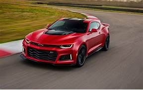 The 2017 Chevrolet Camaro ZL1 is the General   s angriest pony car    Camaro 2017 Zl1