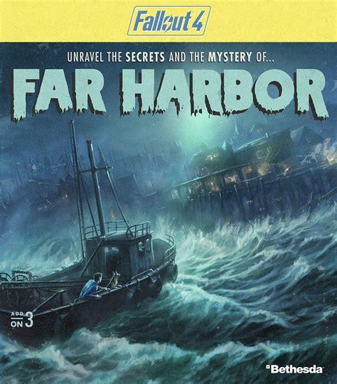 fallout harbor ign