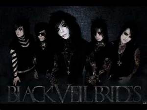 Black Veil Brides-Perfect Weapon[NEW FULL SONG] - YouTube