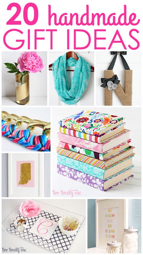 diy easy chrismas gifts 14 year old handmade gift 20 ideas for everyone on your list