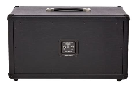 Mesa Boogie Cabinet 2x12 by Mesa Boogie Rectifier 2x12 Compact Guitar Cabinet Ebay